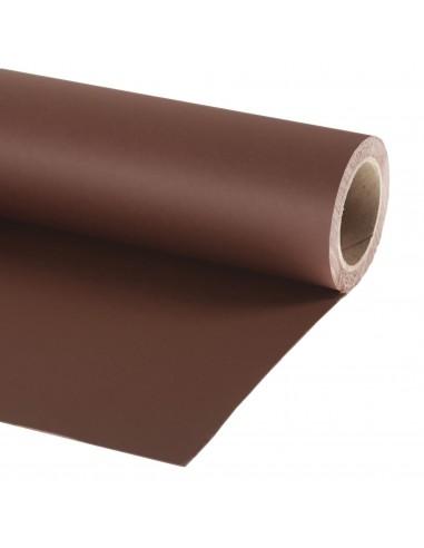 FONDO CONKER marrón oscuro 2,75 X 11 M.