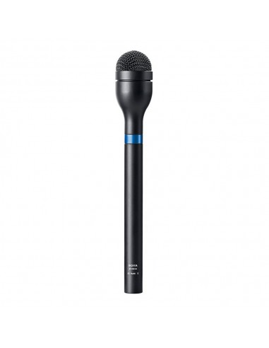 Micrófono de mano dinámico Boya BY-HM100