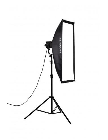 Softbox Recta Nanlite 45 x 110 cm