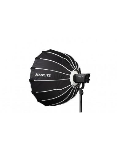 Softbox Parabólico Nanlite 60 cm para...