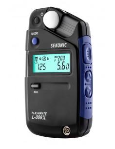 Fotómetro Sekonic L-308X...