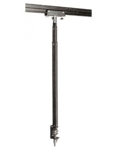 Barra telescopica 0.85 - 2.20 m.