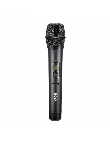 Micrófono inalámbrico de mano UHF Pro...