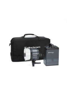 Kit Elinchrom ELB 1200...