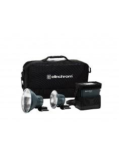 Kit Elinchrom ELB 500 TTL...