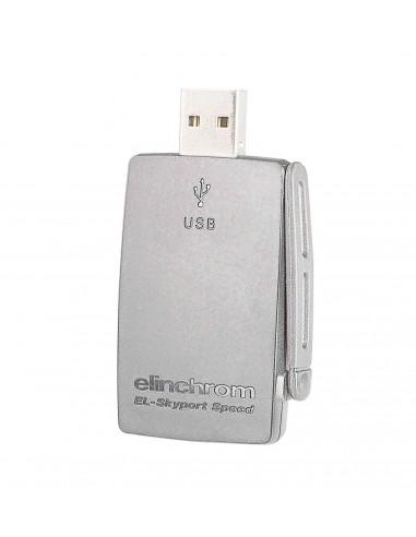 EL- SKYPORT SPEED TRANSCEPTOR RX USB...