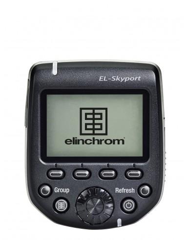 Elinchrom Transmitter Pro Sony