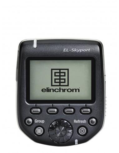 Elinchrom Transmitter Pro Olympus /...