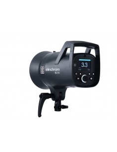 Flash Elinchrom compacto...