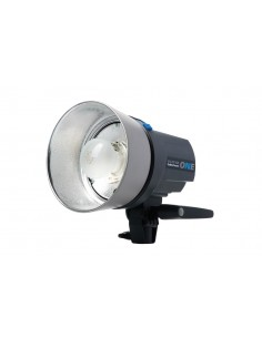 FLASH COMPACTO ELINCHROM...