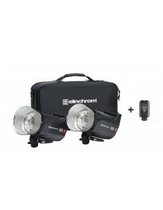 Kit Elinchrom ELC Pro HD...