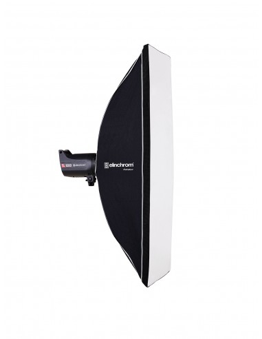 ELINCHROM ROTALUX STRIPBOX 50X130 CM
