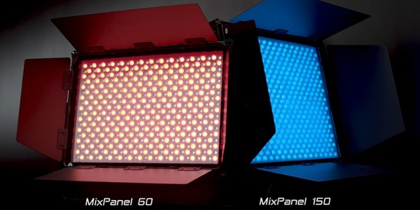 Mixpanel el panel led definitivo